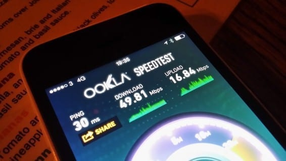 Cool Smartphone 4G hands-on: Impressive numbers