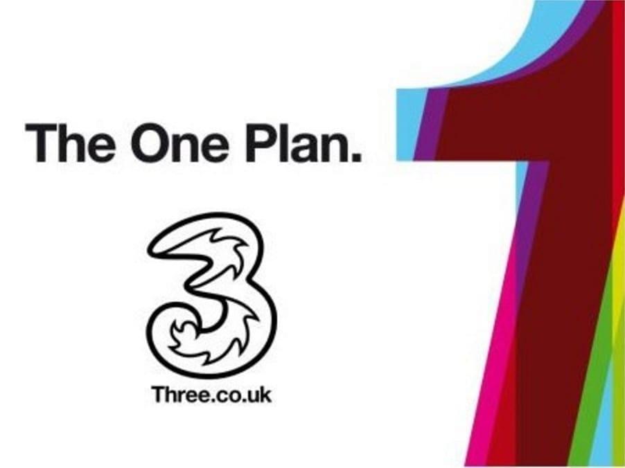 Three One Plan logo