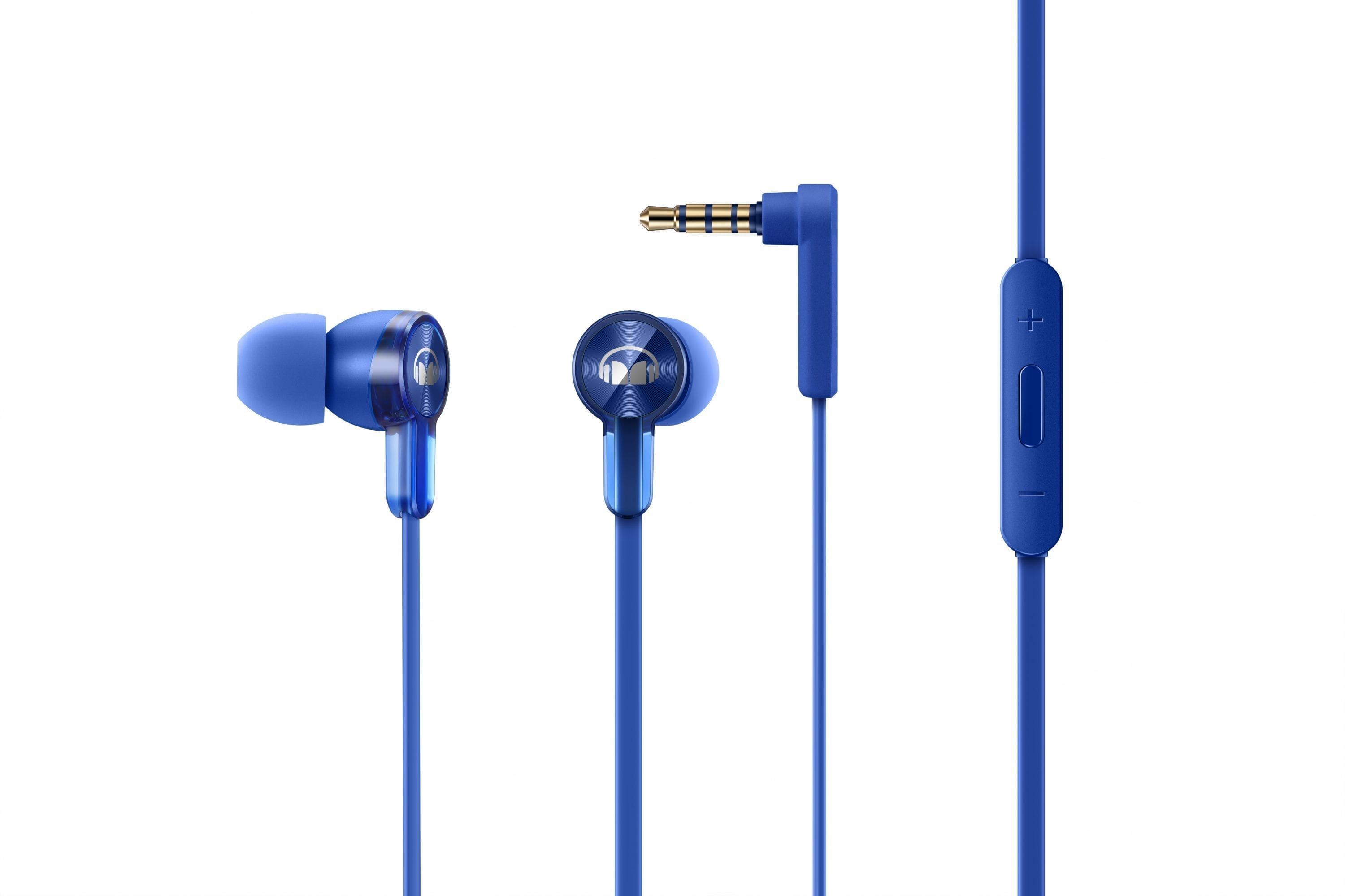 Honor Monster Earphones