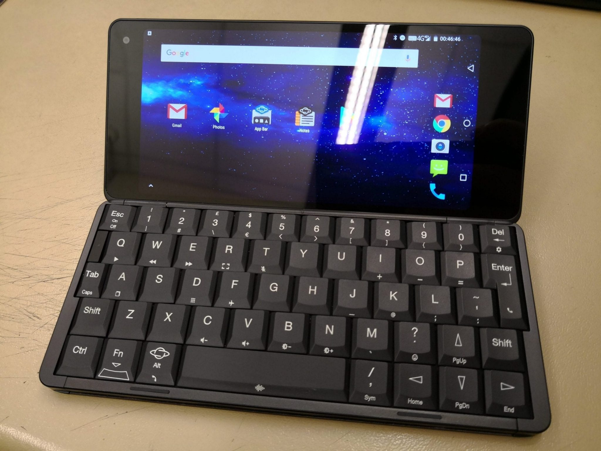 Gemini PDA Review: Everything I hoped for from a modern-day